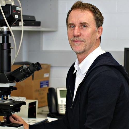 Assoc/Prof Ian Darby