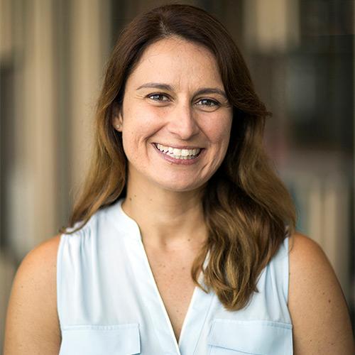 Dr Leila Cuttle