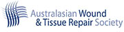 Australasian Wound & Tissue Repair Society Mobile Logo