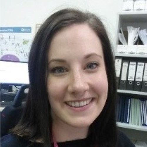 Dr Natalie Stevens