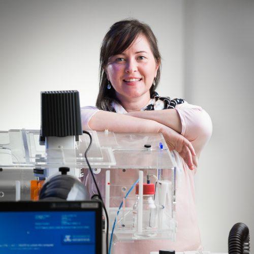Dr Brooke Farrugia