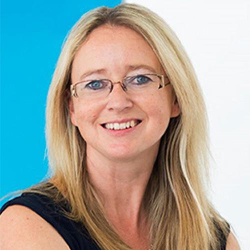 Professor Allison Cowin