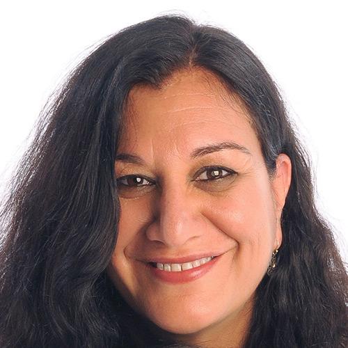 Associate Professor Pritinder Kaur