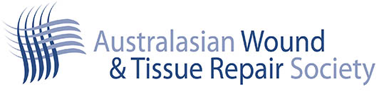 Australasian Wound & Tissue Repair Society Logo