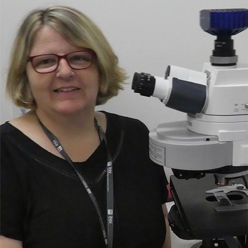 Dr Rachael Murray