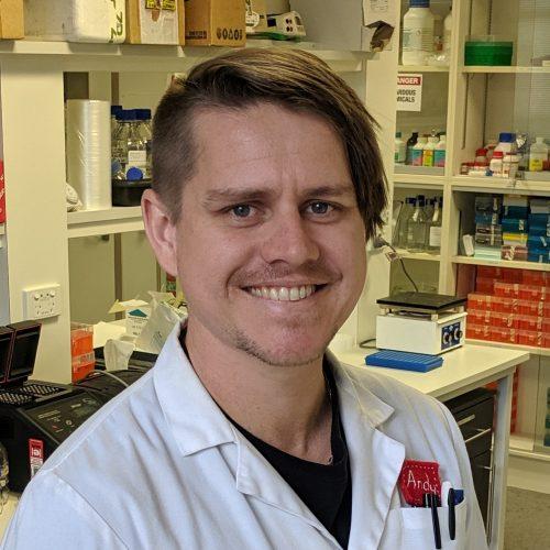 Dr Andrew Stevenson